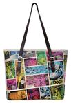 Zombie Attack - Fit Bag dgb016-fbg006